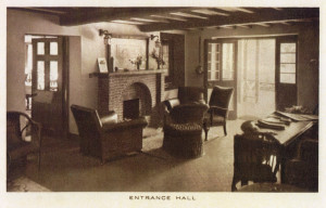 Skelwith Bridge Hotel Old 1
