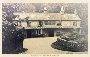 Skelwith Bridge Hotel Old 3