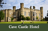 Cave Castle Hotel and Country Club